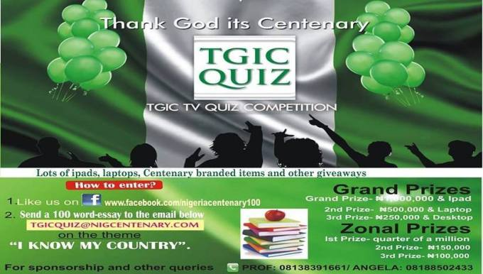 nigerian stock exchange essay competition 2013
